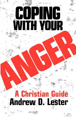 Coping With Your Anger (Christian Guide) Cover Image