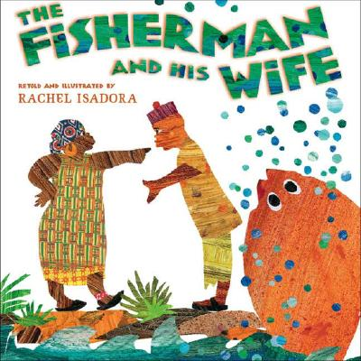 The Fisherman and His Wife Cover