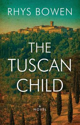 The Tuscan Child Cover Image