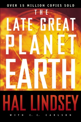 The Late Great Planet Earth Cover Image