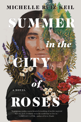 Cover for Summer in the City of Roses