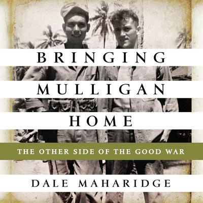 Bringing Mulligan Home Cover