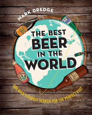 Cover for The Best Beer in the World