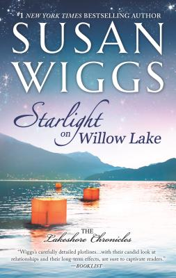 Cover for Starlight on Willow Lake (Lakeshore Chronicles #11)