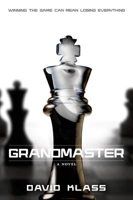 Grandmaster Cover