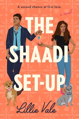 The Shaadi Set-Up Cover Image