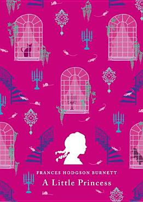 A Little Princess (Puffin Classics) Cover Image