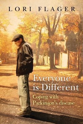 Everyone is Different: Coping with Parkinson's disease Cover Image