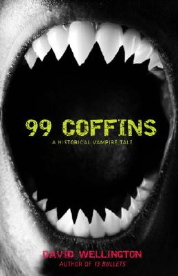 99 Coffins Cover