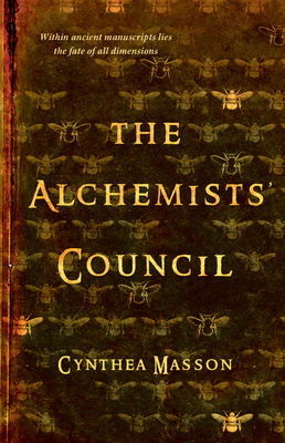 Cover for The Alchemists' Council