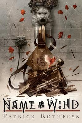 The Name of the Wind: 10th Anniversary Deluxe Edition (Kingkiller Chronicle #1) Cover Image