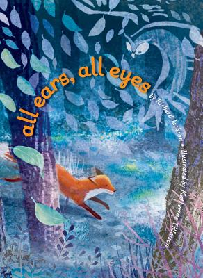 All Ears, All Eyes Cover Image
