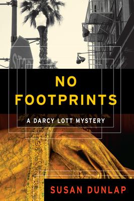 No Footprints Cover