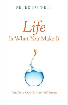 Life Is What You Make It Cover
