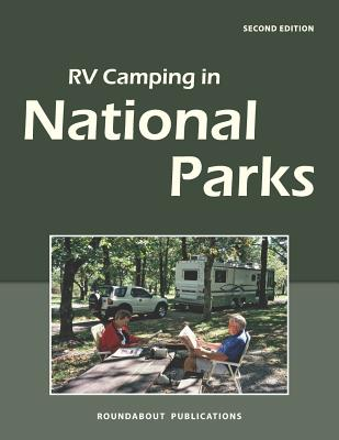 RV Camping in National Parks Cover Image