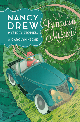 The Bungalow Mystery #3 (Nancy Drew #3) Cover Image