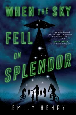 When the Sky Fell on Splendor Cover Image