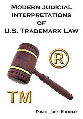 Modern Judicial Interpretations of U.S. Trademark Law Cover Image