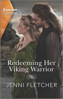 Redeeming Her Viking Warrior: A Historical Romance Award Winning Author Cover Image