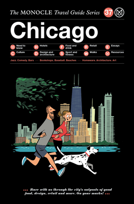 The Monocle Travel Guide to Chicago Cover Image