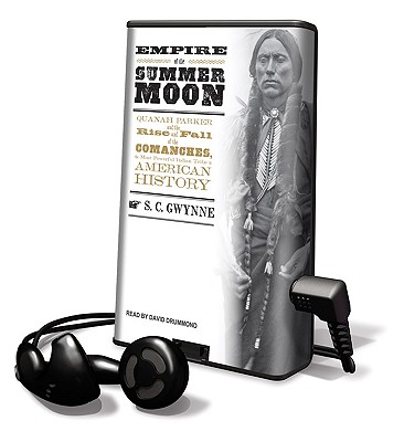 empire of the summer moon The paperback of the empire of the summer moon: quanah parker and the rise and fall of the comanches, the most powerful indian tribe in american history by.