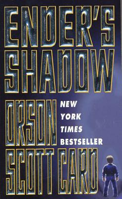 Cover for Ender's Shadow (The Shadow Series #1)