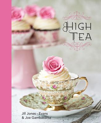 High Tea Cover Image