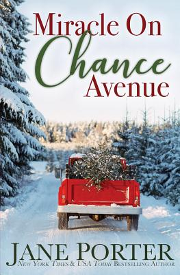Cover for Miracle on Chance Avenue