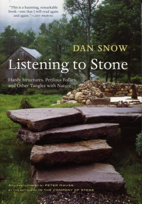 Listening to Stone Cover Image
