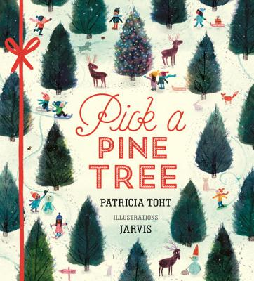 Pick a Pine Tree Cover Image