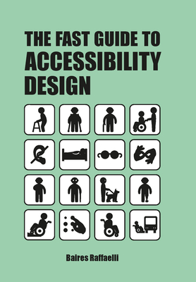 The Fast Guide to Accessibility Design Cover Image