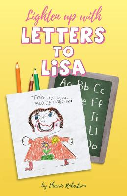 Lighten Up with Letters to Lisa Cover Image