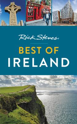 Rick Steves Best of Ireland Cover Image