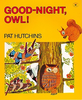 Good-Night, Owl! Cover Image