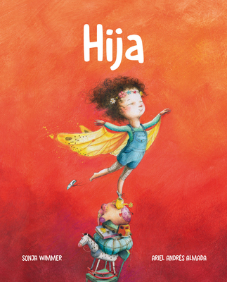 Cover for Hija (Little One)
