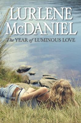 Cover for The Year of Luminous Love