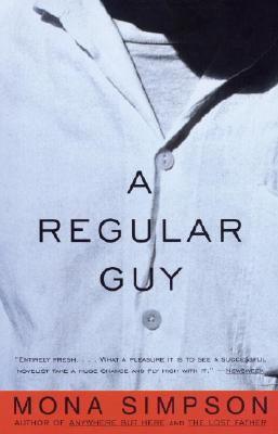 A Regular Guy Cover