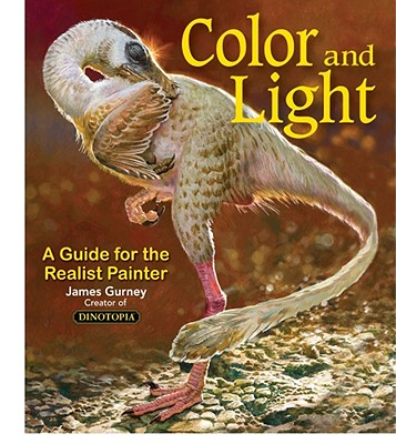 Color and Light Cover