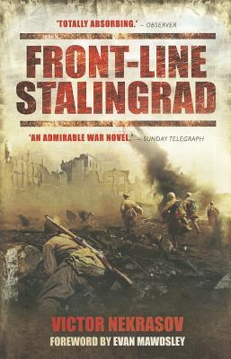 Front-Line Stalingrad Cover Image