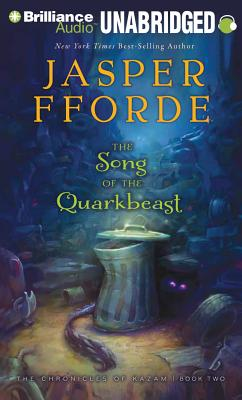 The Song of the Quarkbeast Cover Image