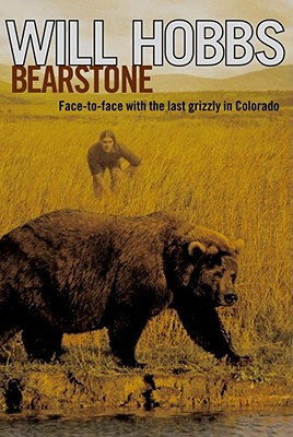 Bearstone Cover Image