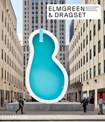 Elmgreen & Dragset (Phaidon Contemporary Artists Series) Cover Image