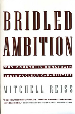 Bridled Ambition Cover