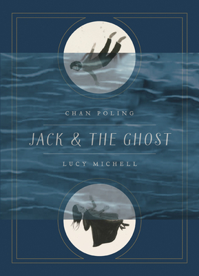 Jack and the Ghost Cover Image