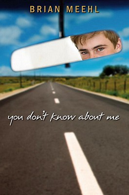 You Don't Know about Me Cover Image
