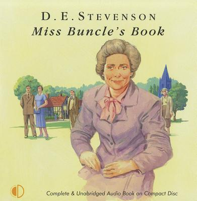 Miss Buncle's Book Cover Image