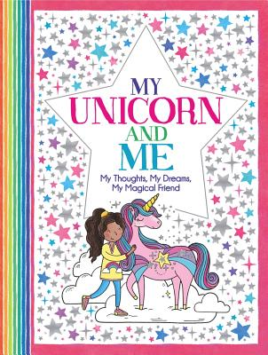 Cover for My Unicorn and Me