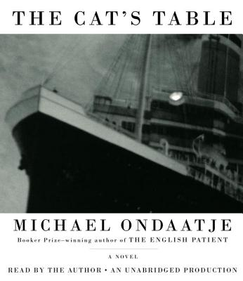 The Cat's Table Cover Image