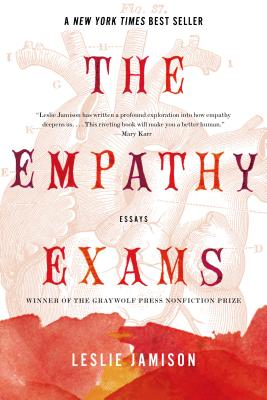 The Empathy Exams: Essays Cover Image
