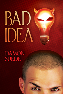 Cover for Bad Idea (Itch Series)